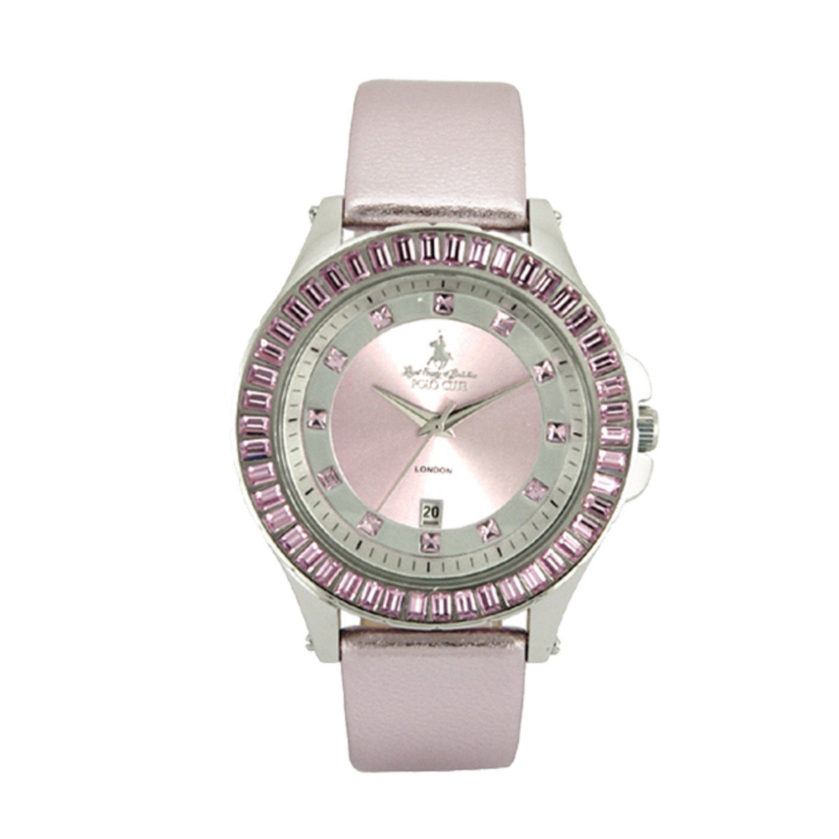 PL125-655PK Watch