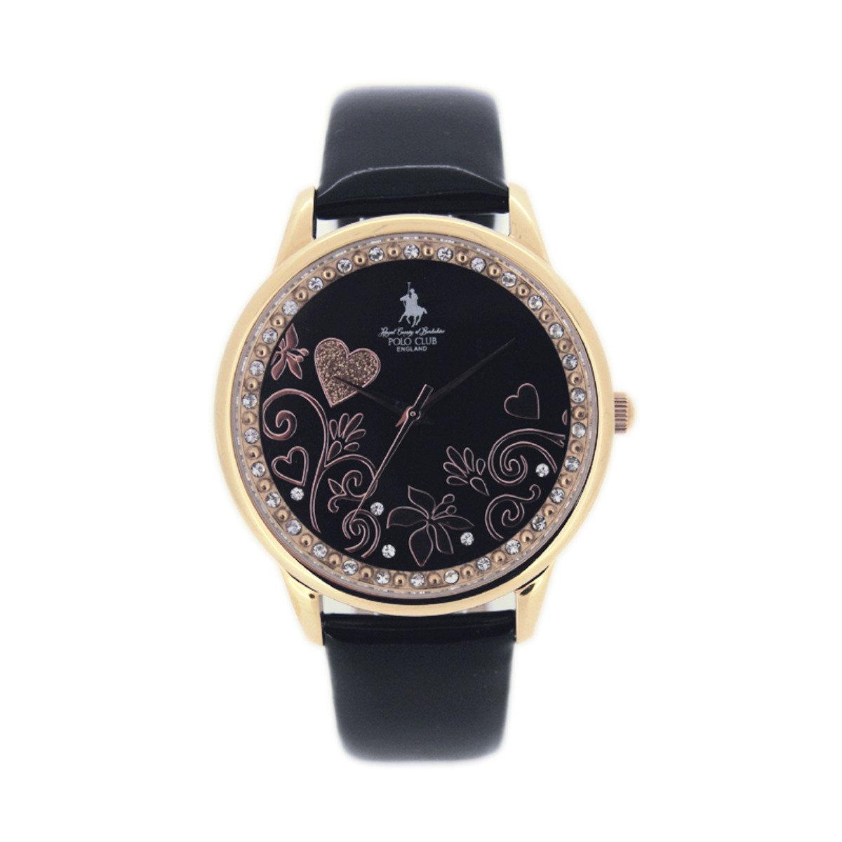 PL165-858BK-P Watch