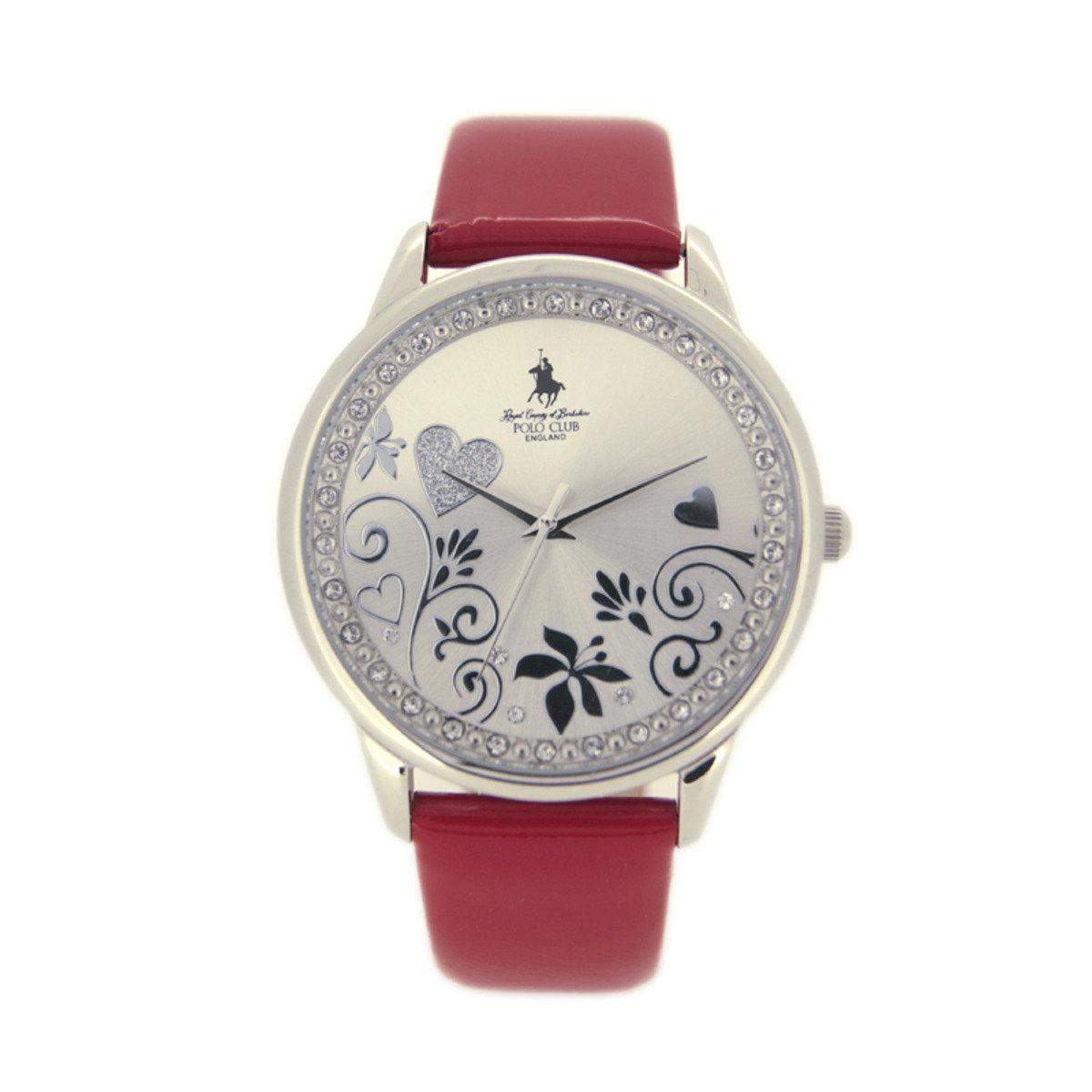 PL165-858RD-P Watch