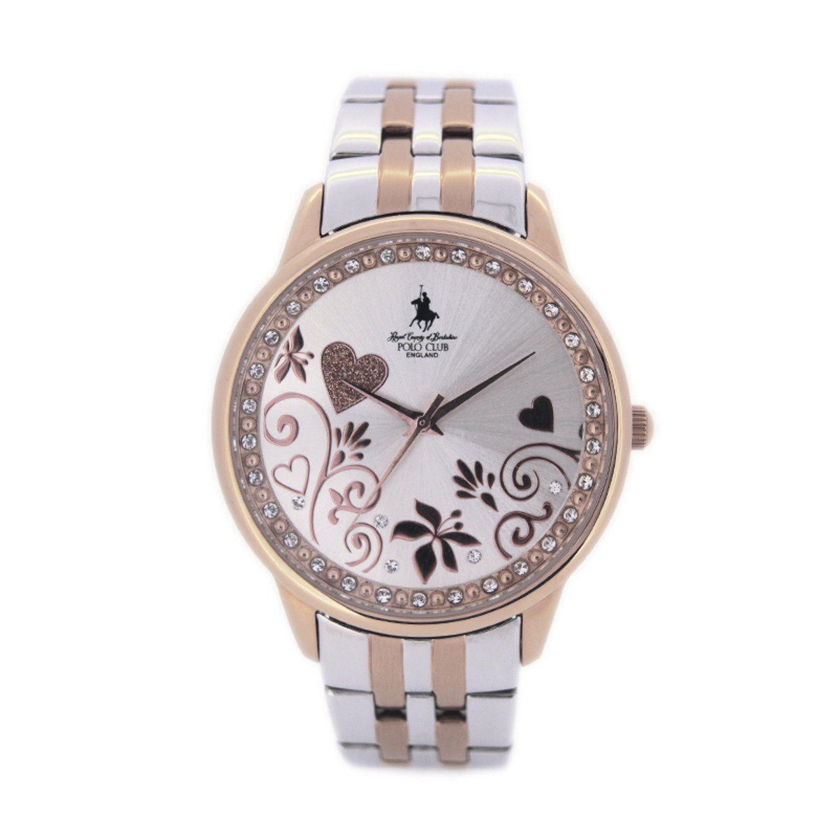 PL165-858RG-S Watch