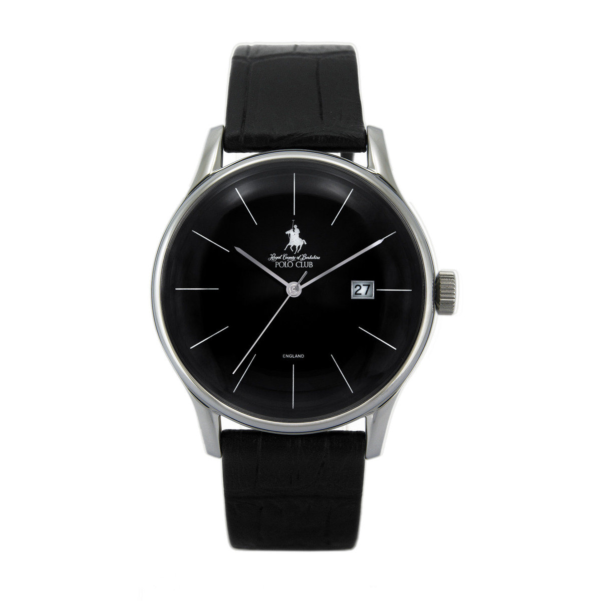 PL207-932BK Watch