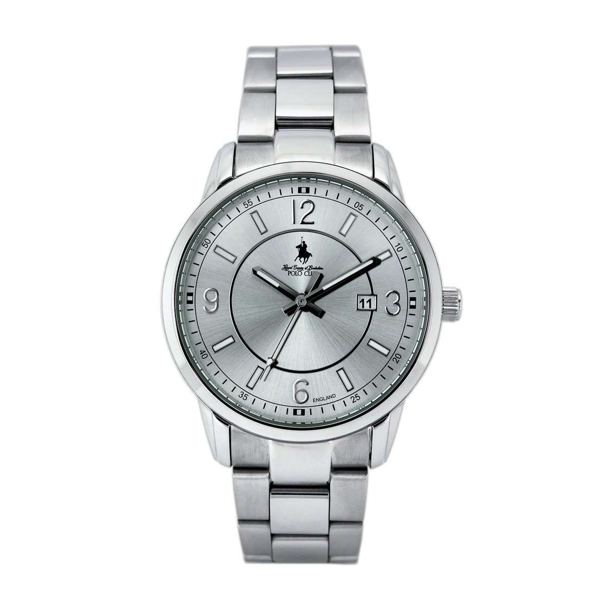 PL219-963SV-B Watch