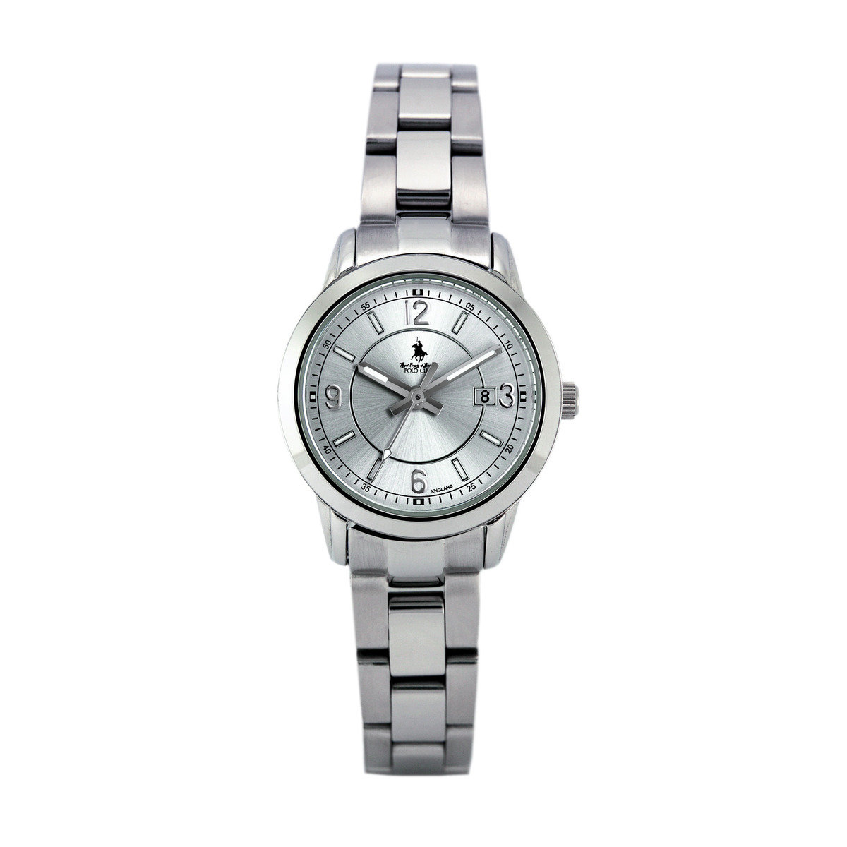 PL219-963SV-G Watch