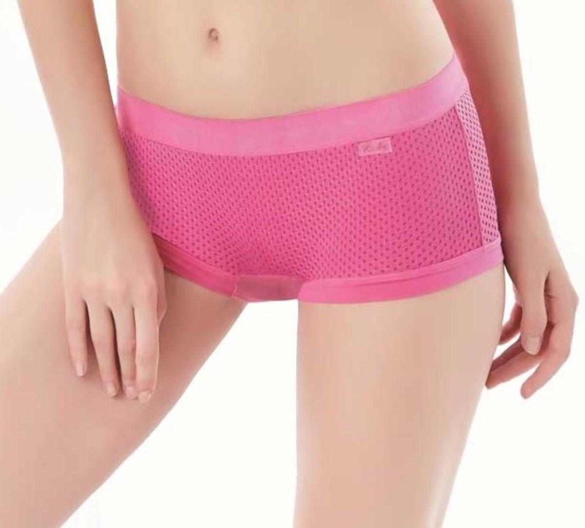 G1110029HH 中低腰運動安全褲