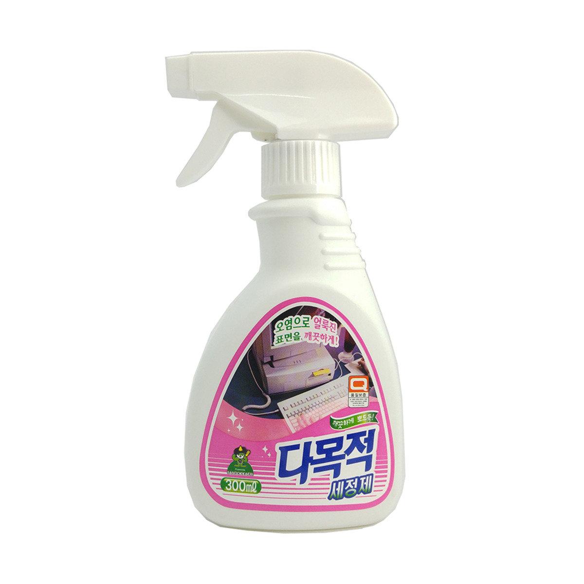 多用途清潔劑 (300毫升)