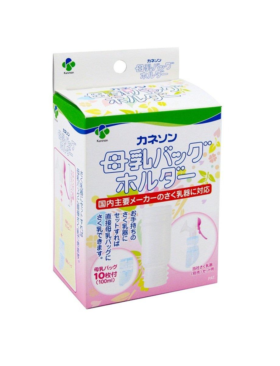 母乳儲存袋連接器套裝