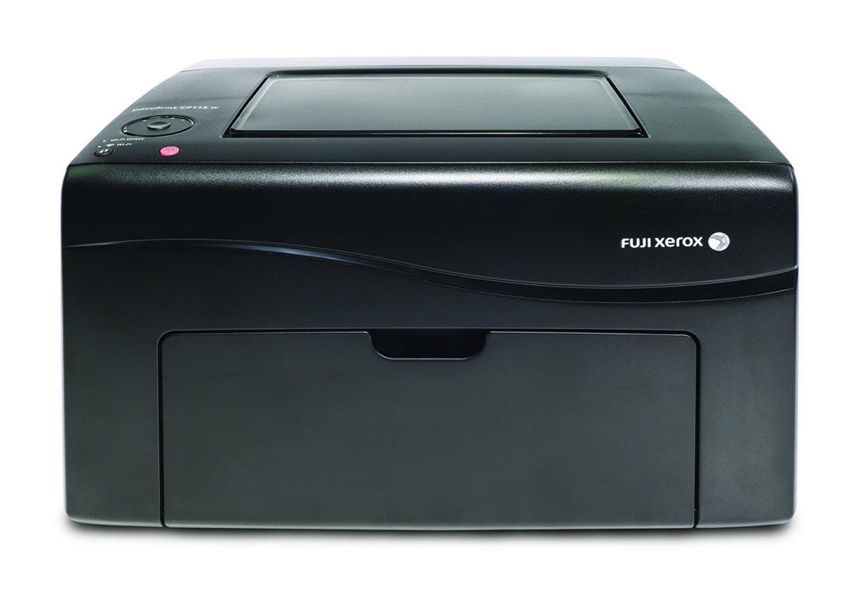 DocuPrint CP115 w 彩色 S-LED 打印機