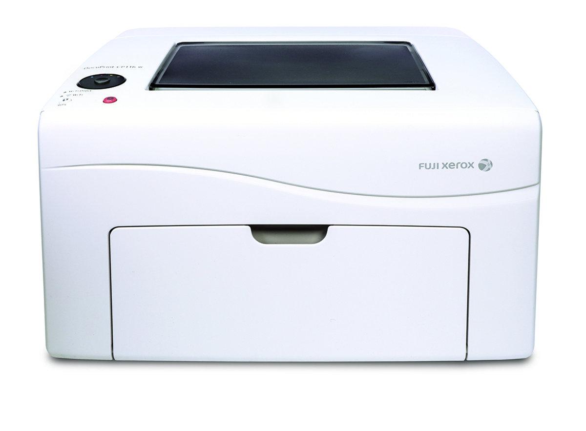 DocuPrint CP116 w 彩色 S-LED 打印機