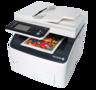 DocuPrint CM225 fw 彩色多功能 S-LED 打印機