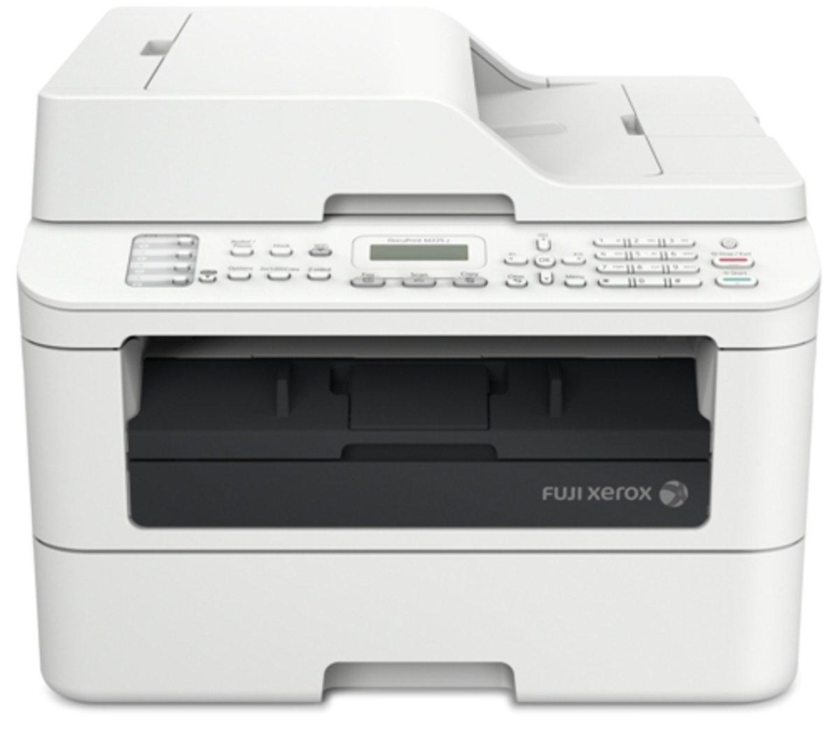 DocuPrint M225 z 黑白多功能鐳射打印機