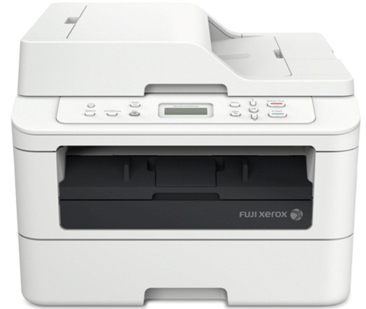 DocuPrint M225 dw 黑白多功能鐳射打印機