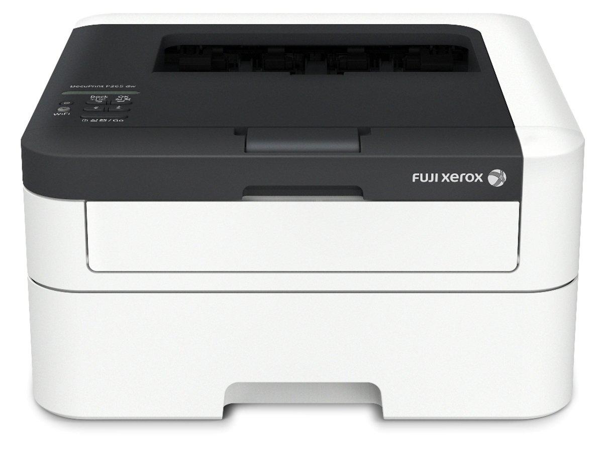DocuPrint P265 dw 黑白鐳射打印機