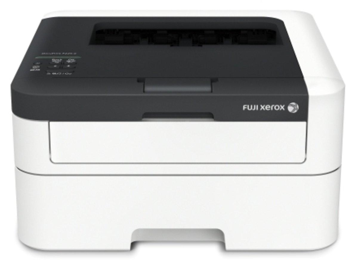 DocuPrint P225 d 黑白鐳射打印機