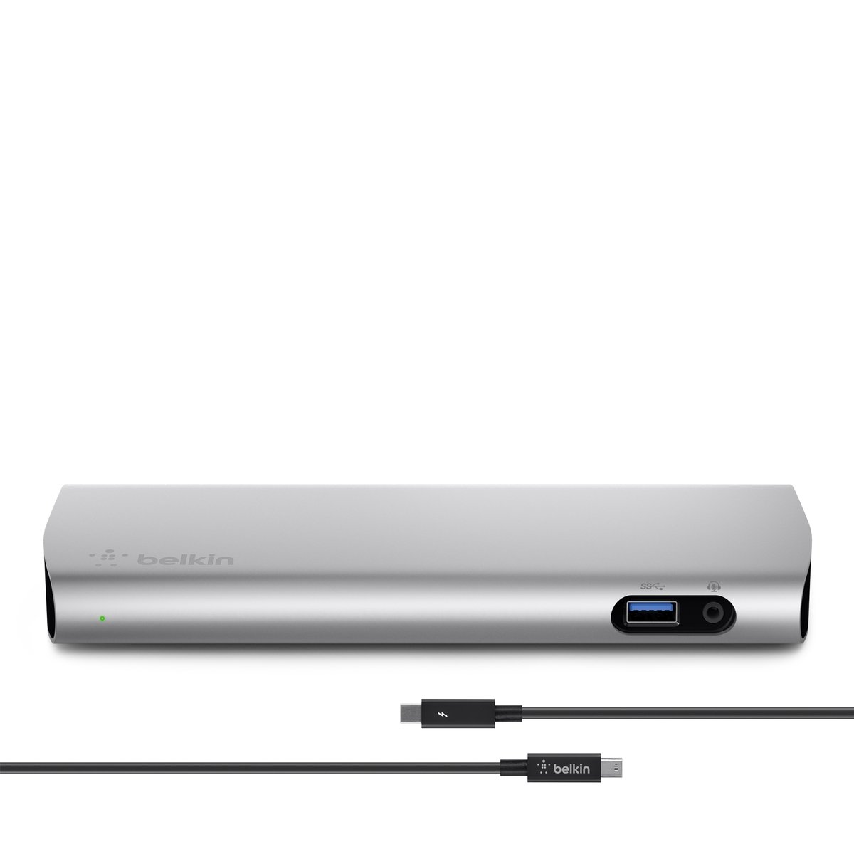 Thunderbolt™ 2 Express Dock HD with Cable