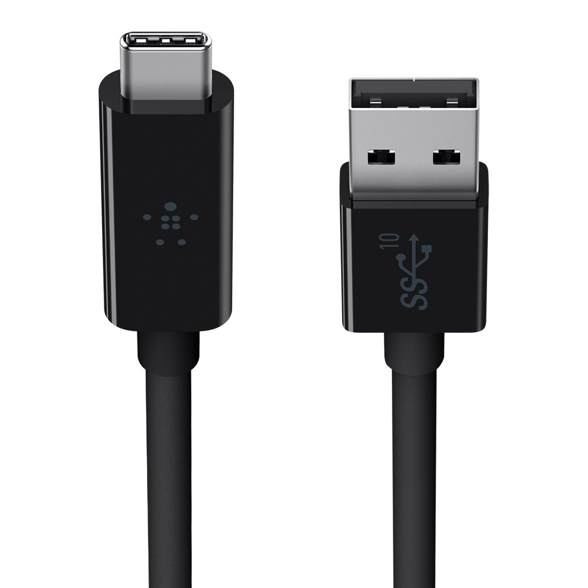 USB 3.1 USB-C 轉 USB-A 線纜 (USBIF 認證)