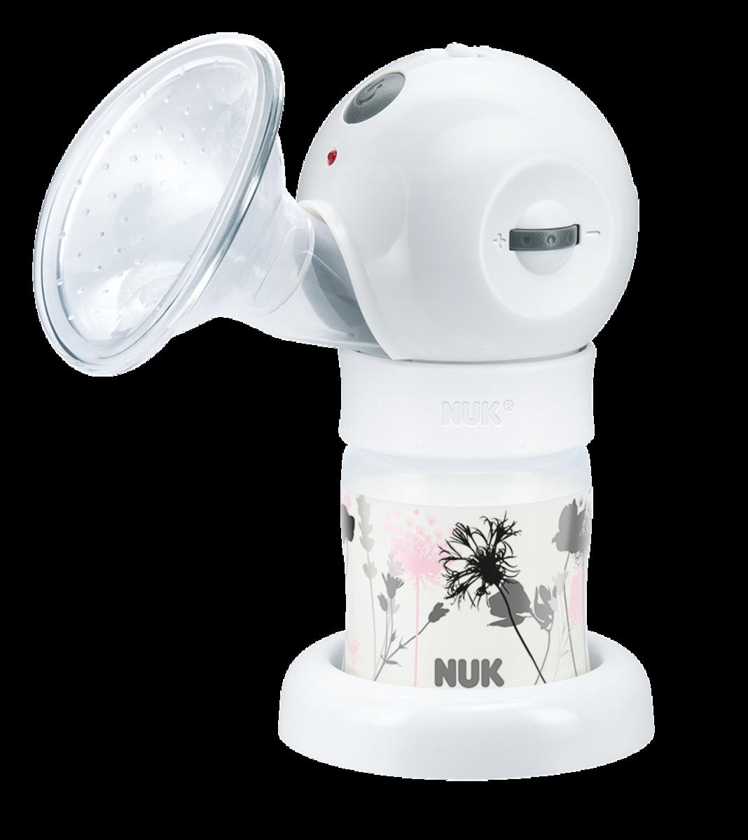 智能電動吸奶器