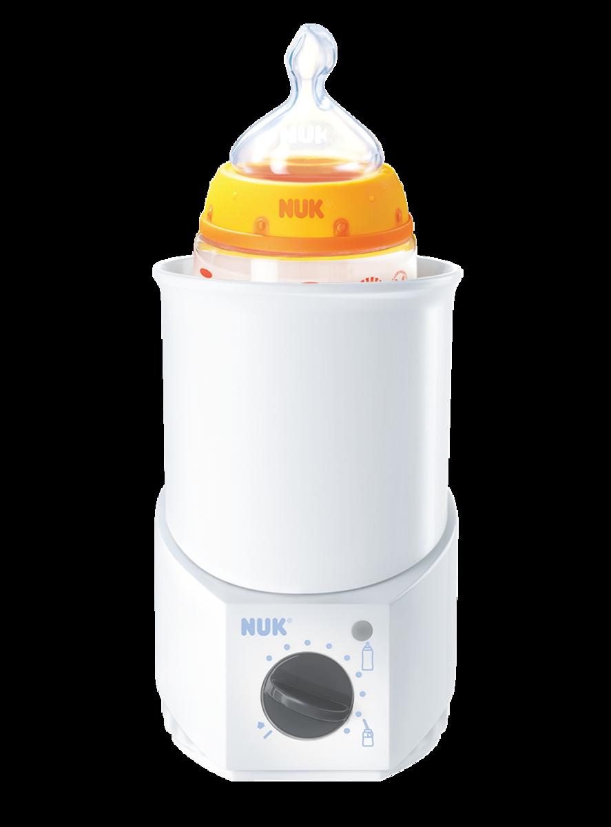 電子暖奶器