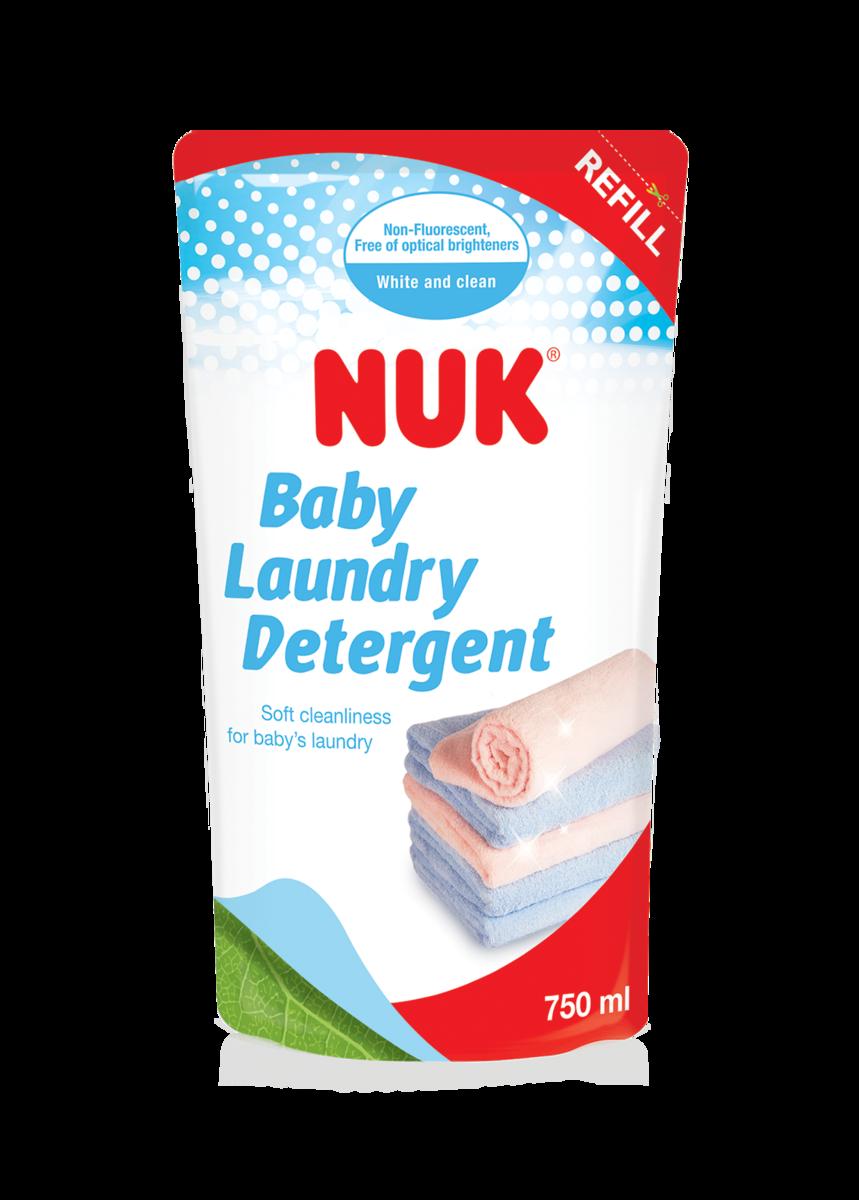嬰兒洗衣液