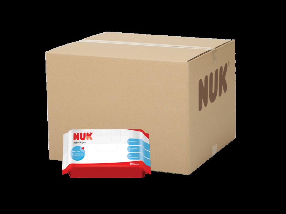 濕紙巾1箱20包