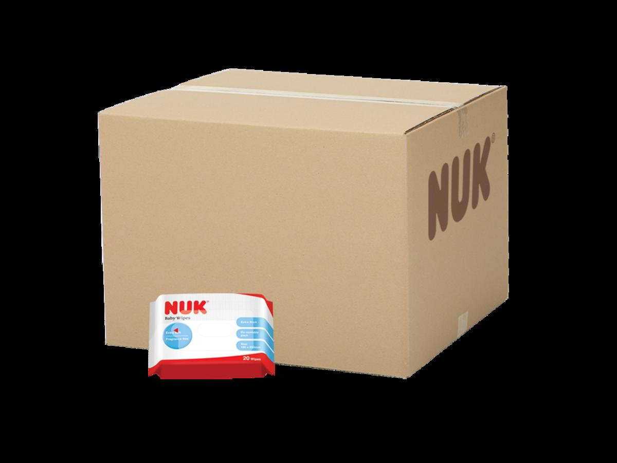濕紙巾1箱60包