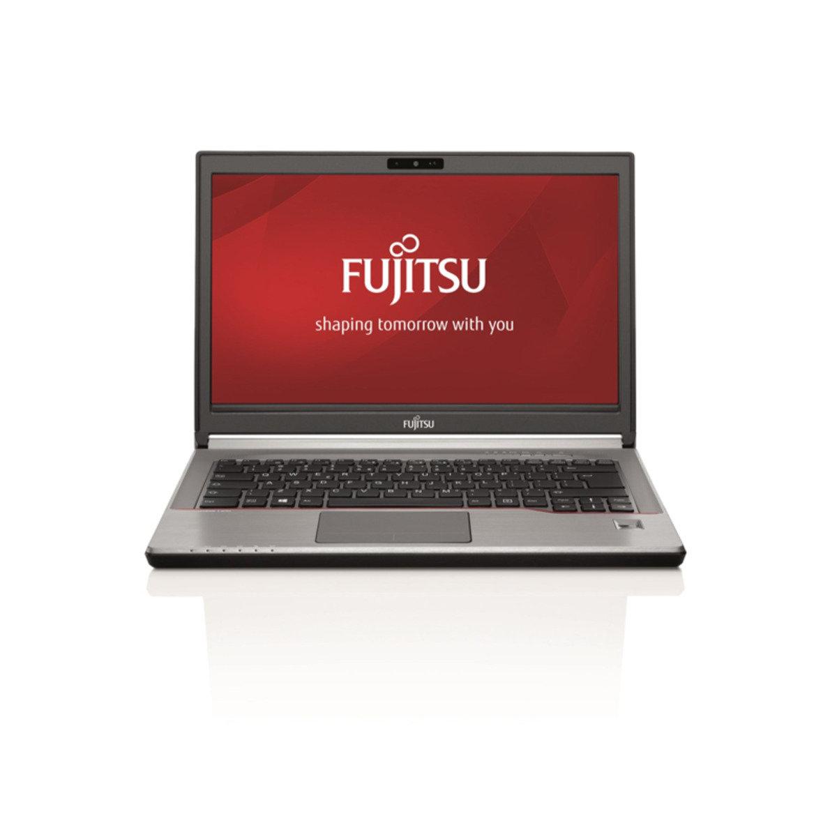 "Fujitsu Lifebook E744M13S 日本制造 Core i5 / 14.1"" (1600 x900)/ WIn 8.1"