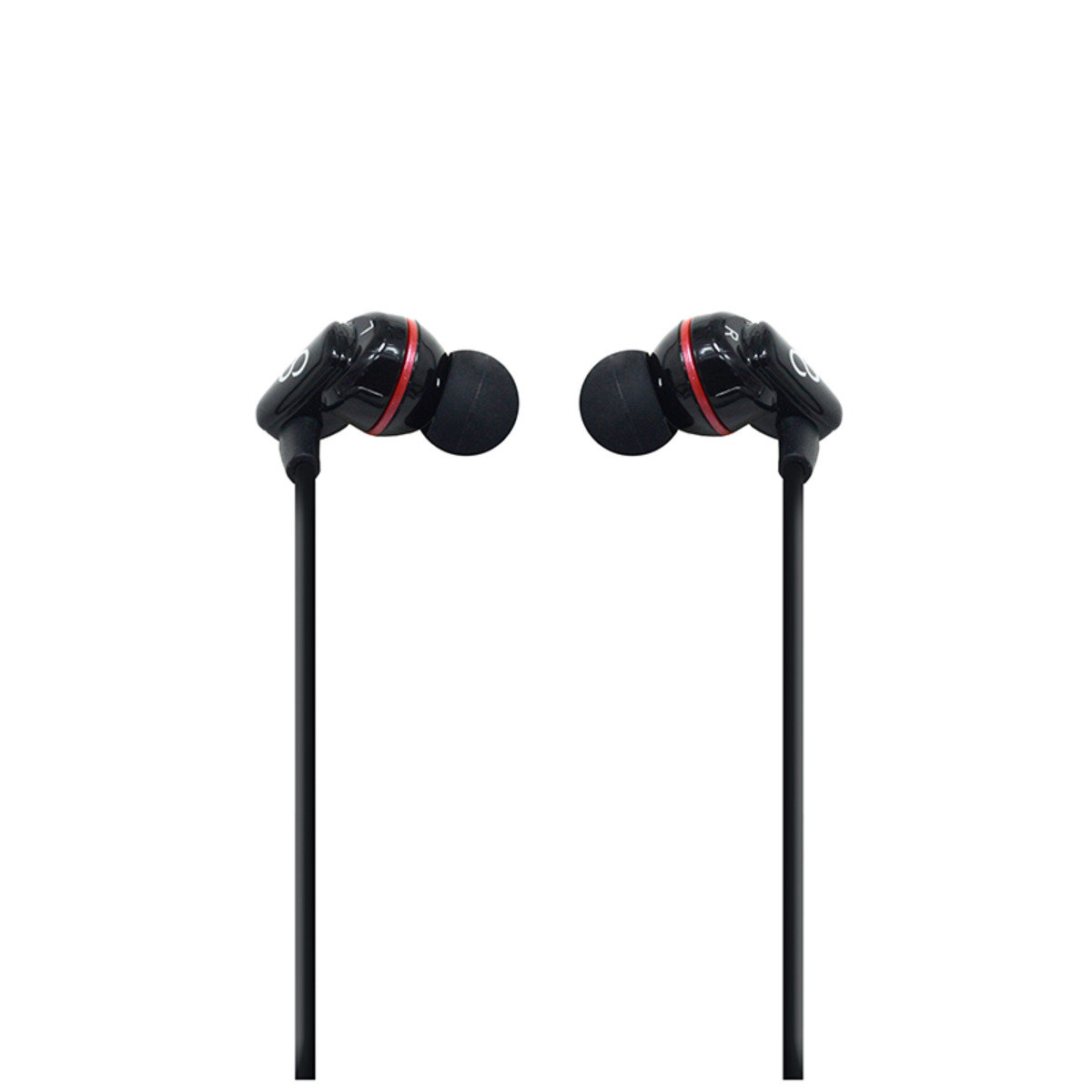 Fujitsu Live Audio In-Earphone A11 - Black