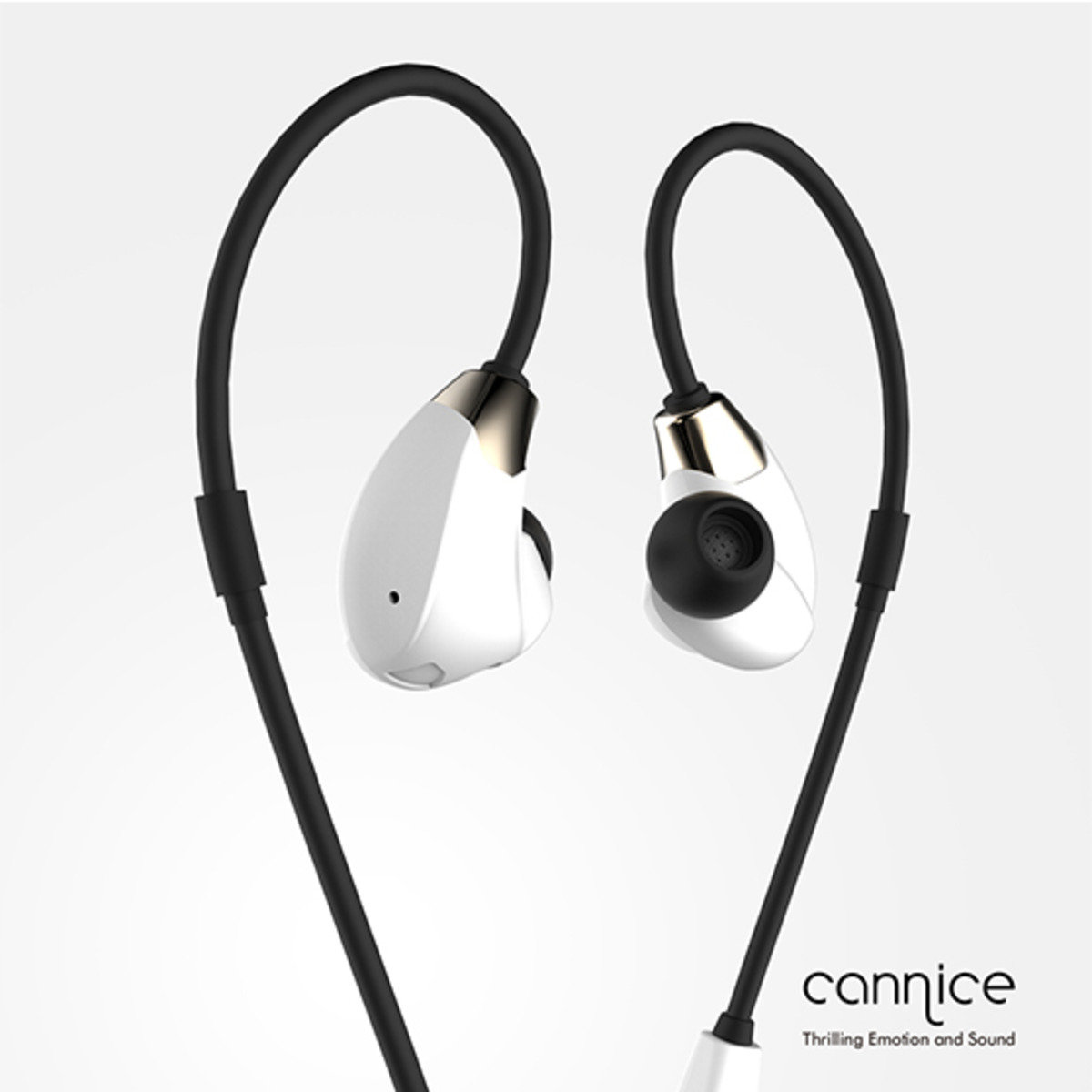 Y4 運動藍芽耳機 (白)