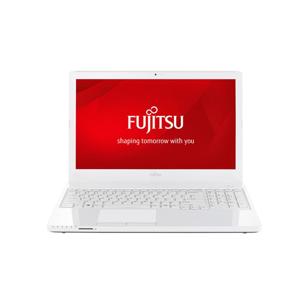"Lifebook AH555K10W Core i5 / 15.6"" 全高清(1920 x 1080) Win 10 獨立顯示卡"