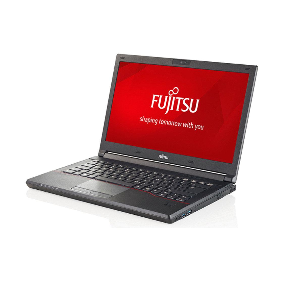 """Lifebook E546K01B 日本制造 Core i5/15.6"""" Full HD/ WIn 10"""