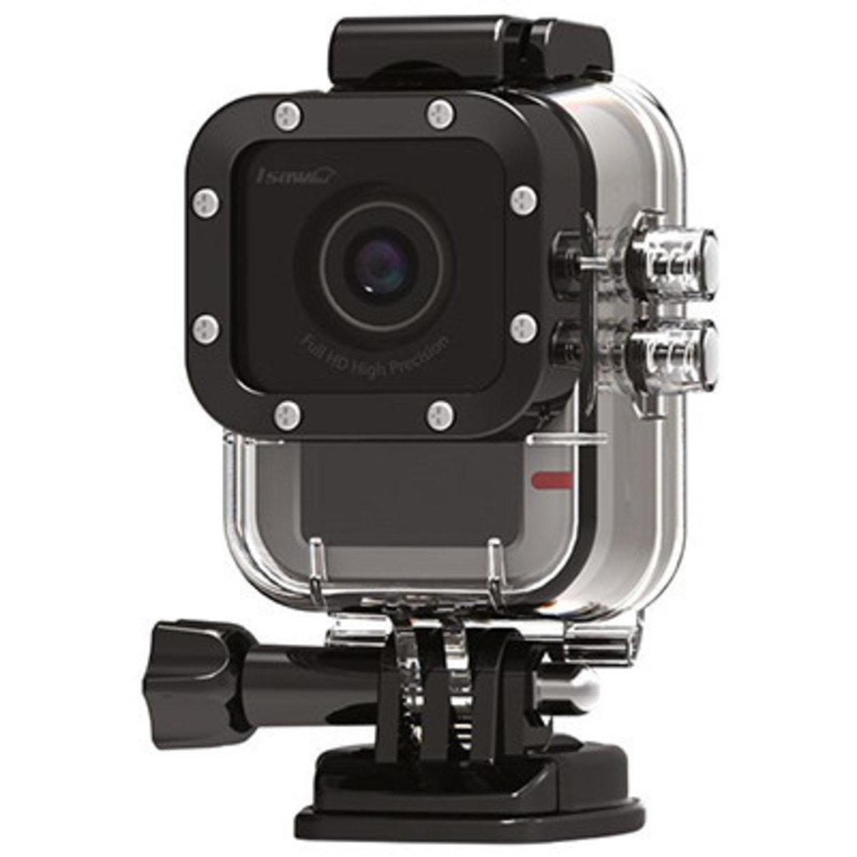 ISAW A2 ACE (韓國製造) 全高清1080P運動攝影機 連50米防水殼
