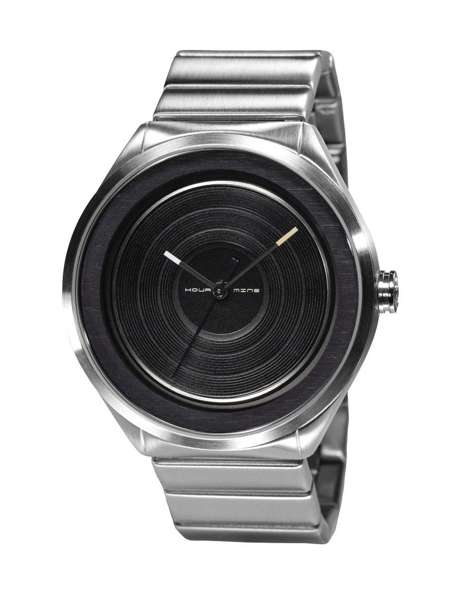 LP-M石英鋼帶手錶