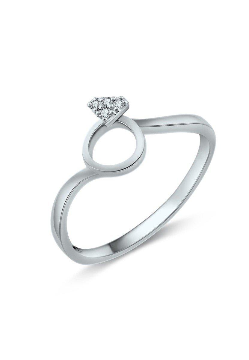邱比特天使環形戒指