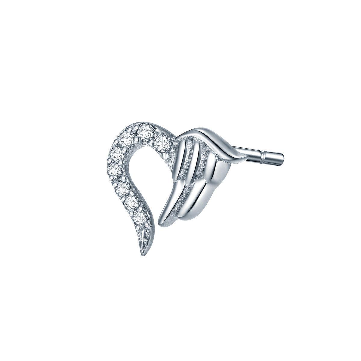 邱比特天使尾巴耳環
