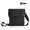 iPad 斜孭袋 - 黑色
