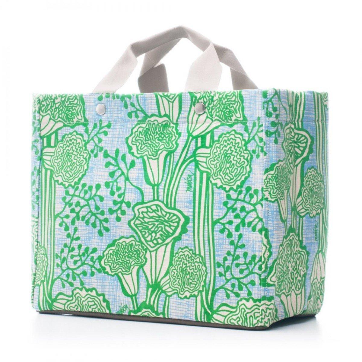 手挽袋 - Green Grass