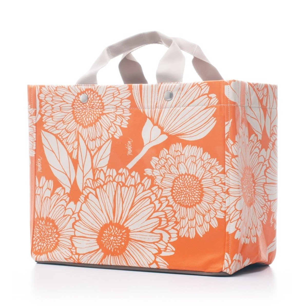 手挽袋 - Orange Oriental