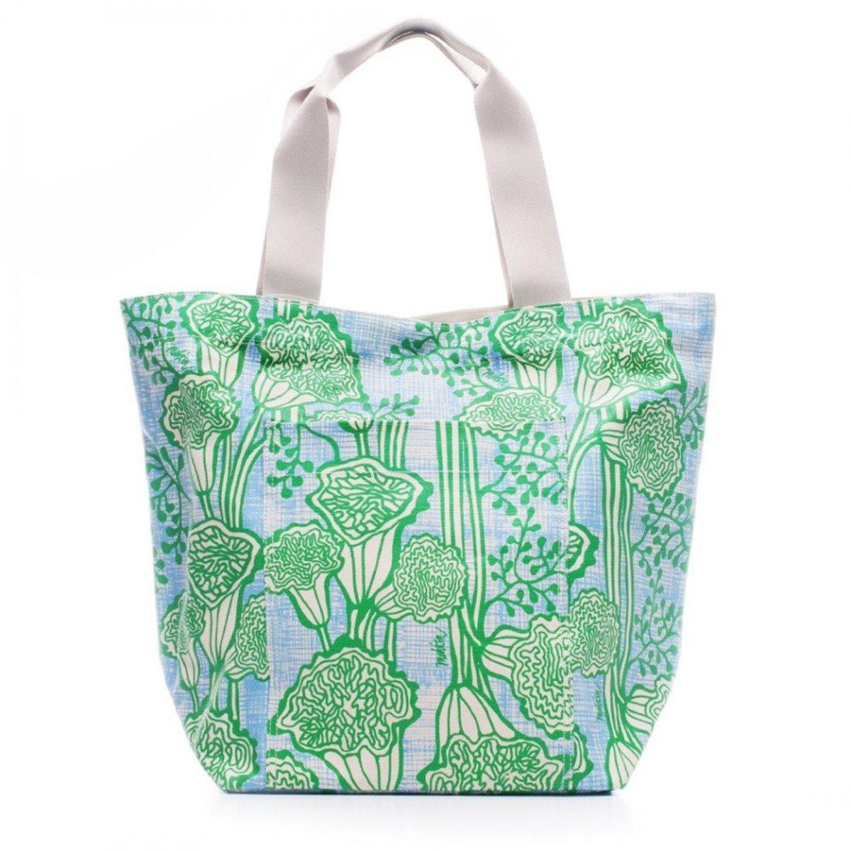沙灘袋 - Green Grass