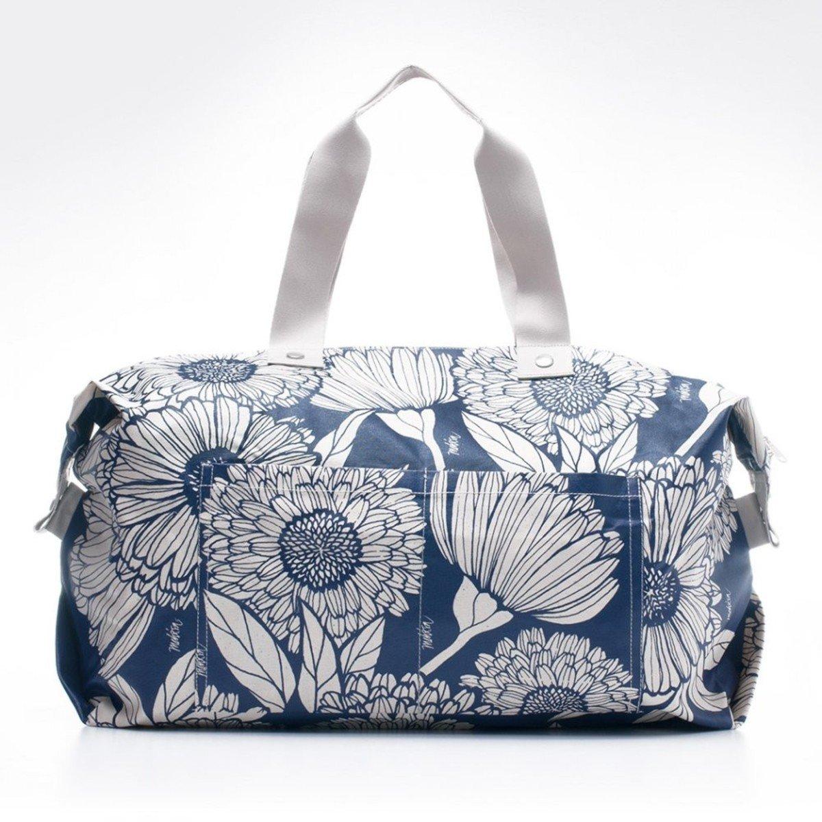 旅行袋 - Blue Note