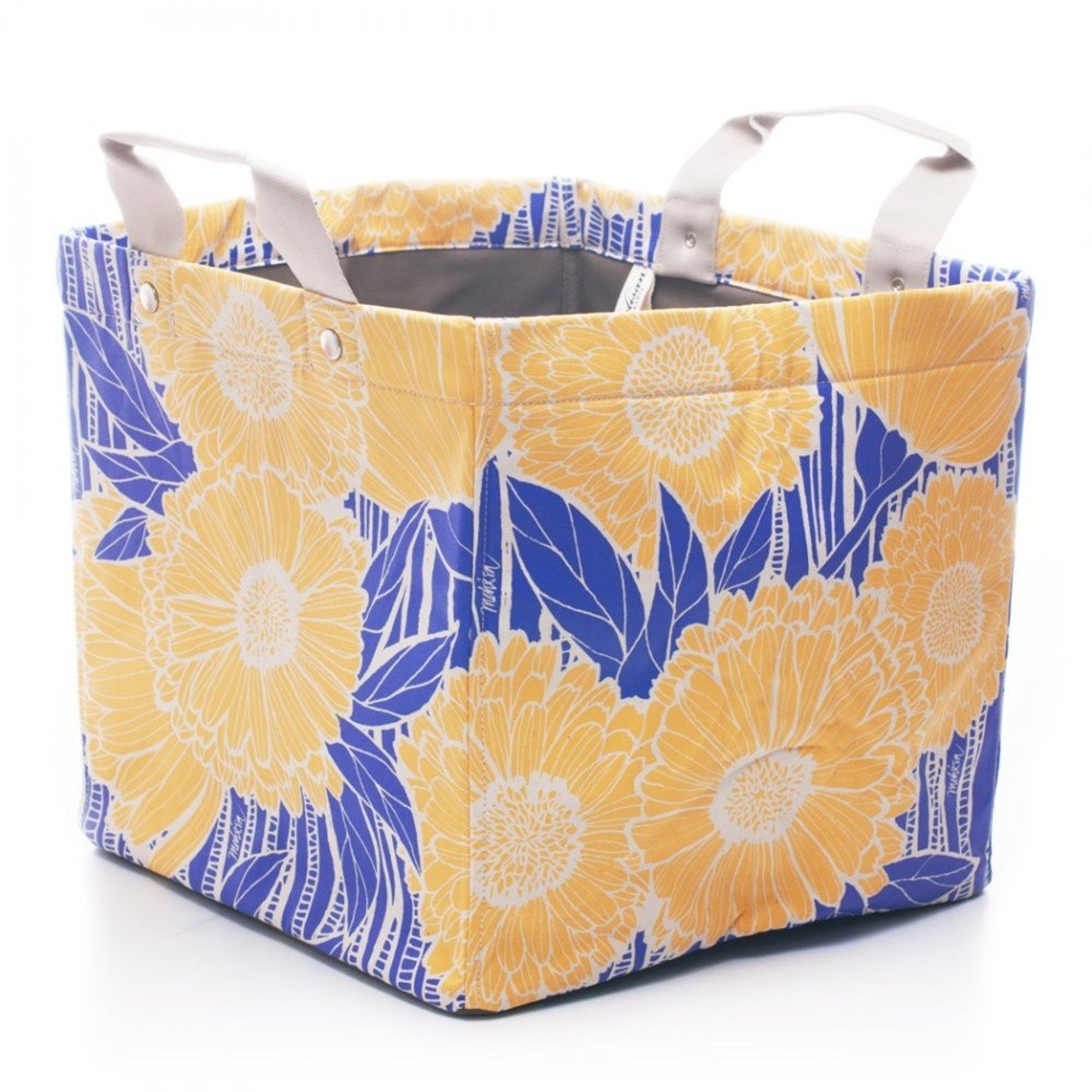 多用途儲物袋 - Yellow Sunflower