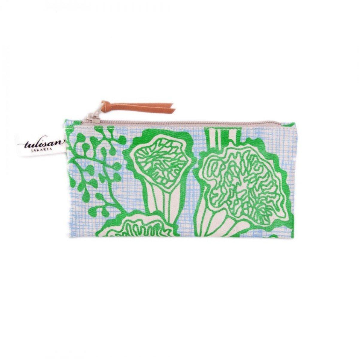小筆袋 - Green Grass