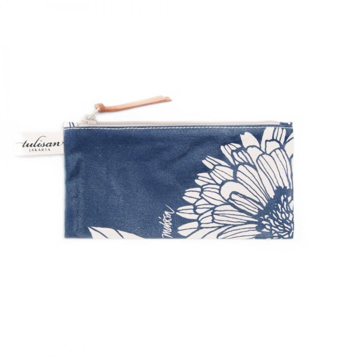 小筆袋 - Blue Note