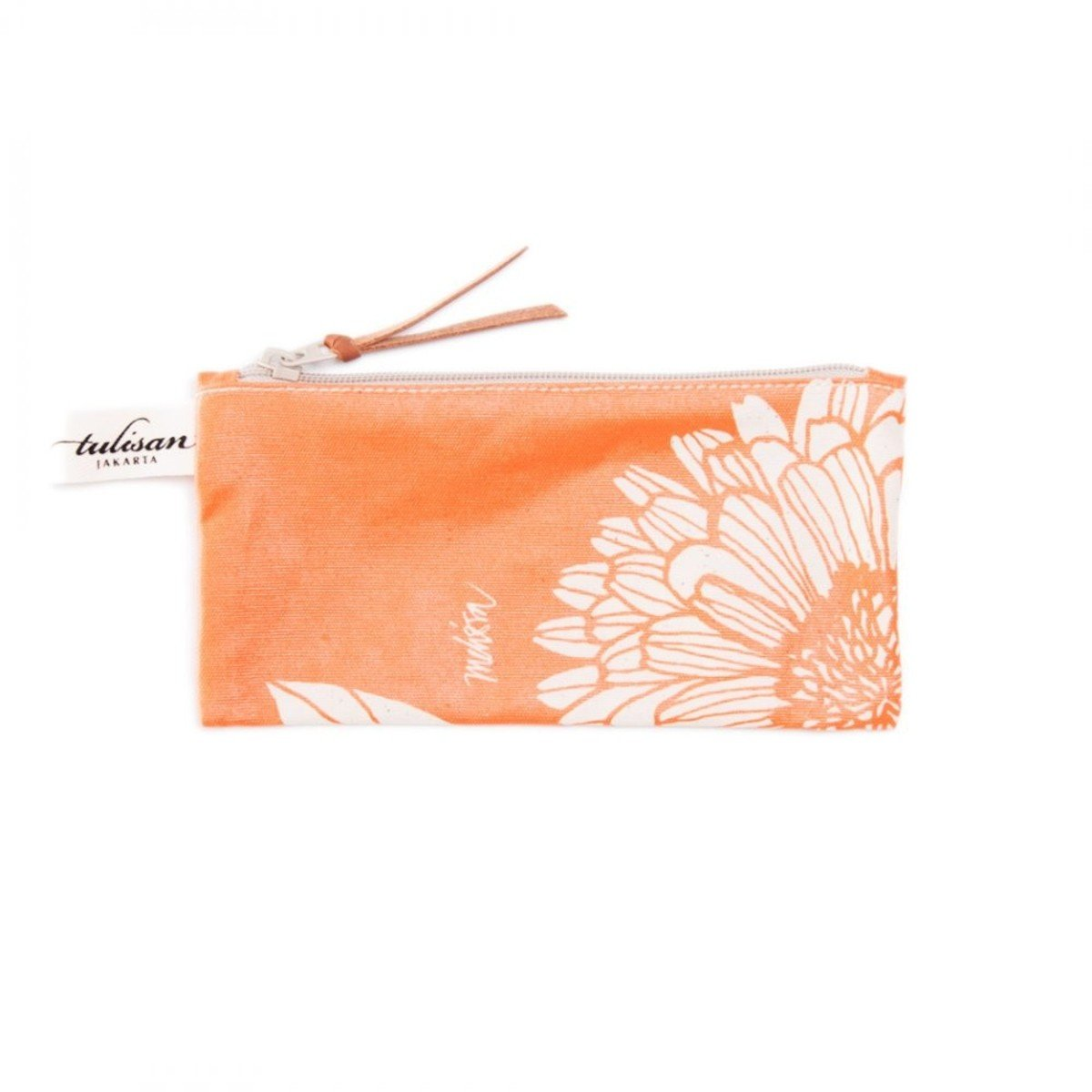 小筆袋 - Orange Oriental