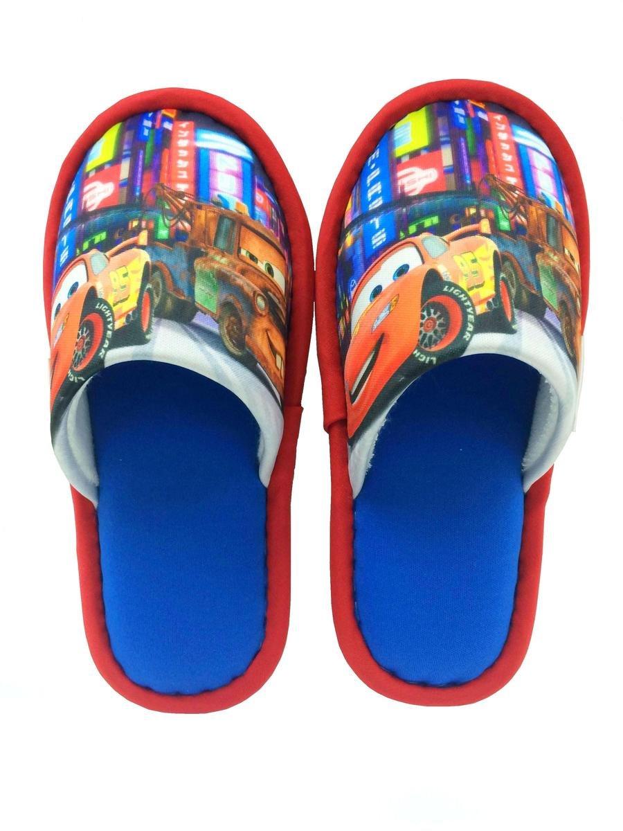 反斗車王室內兒童拖鞋 (22cm)