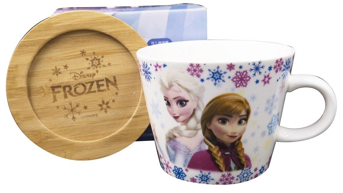 陶瓷杯連兩用杯墊