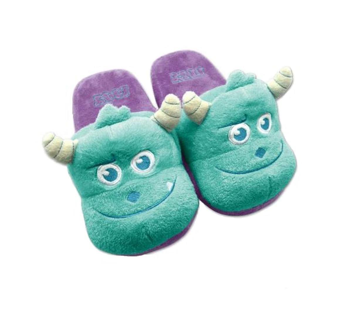 3D 毛絨拖鞋 (毛毛)
