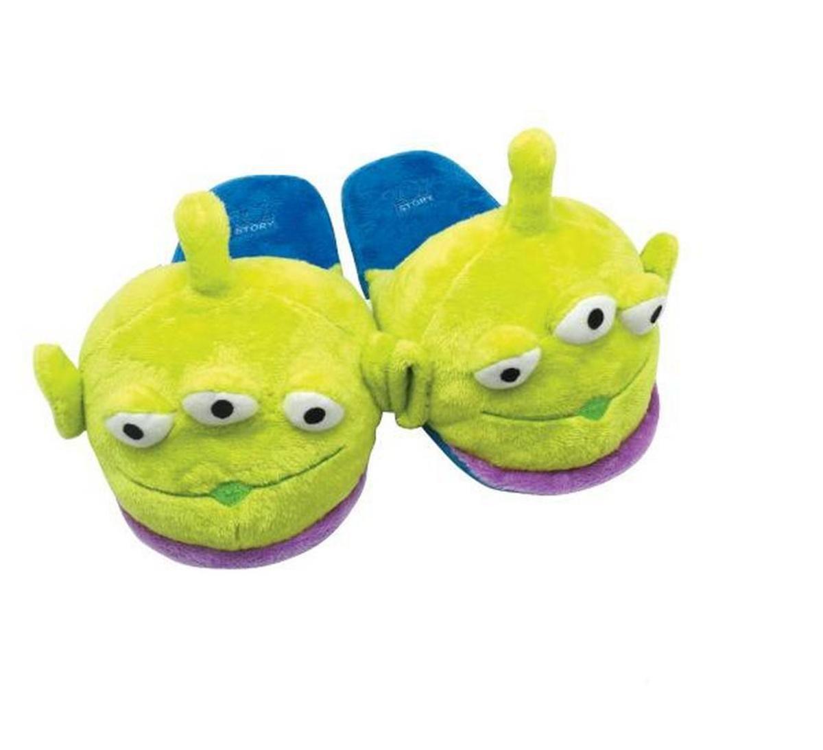 3D 毛絨拖鞋