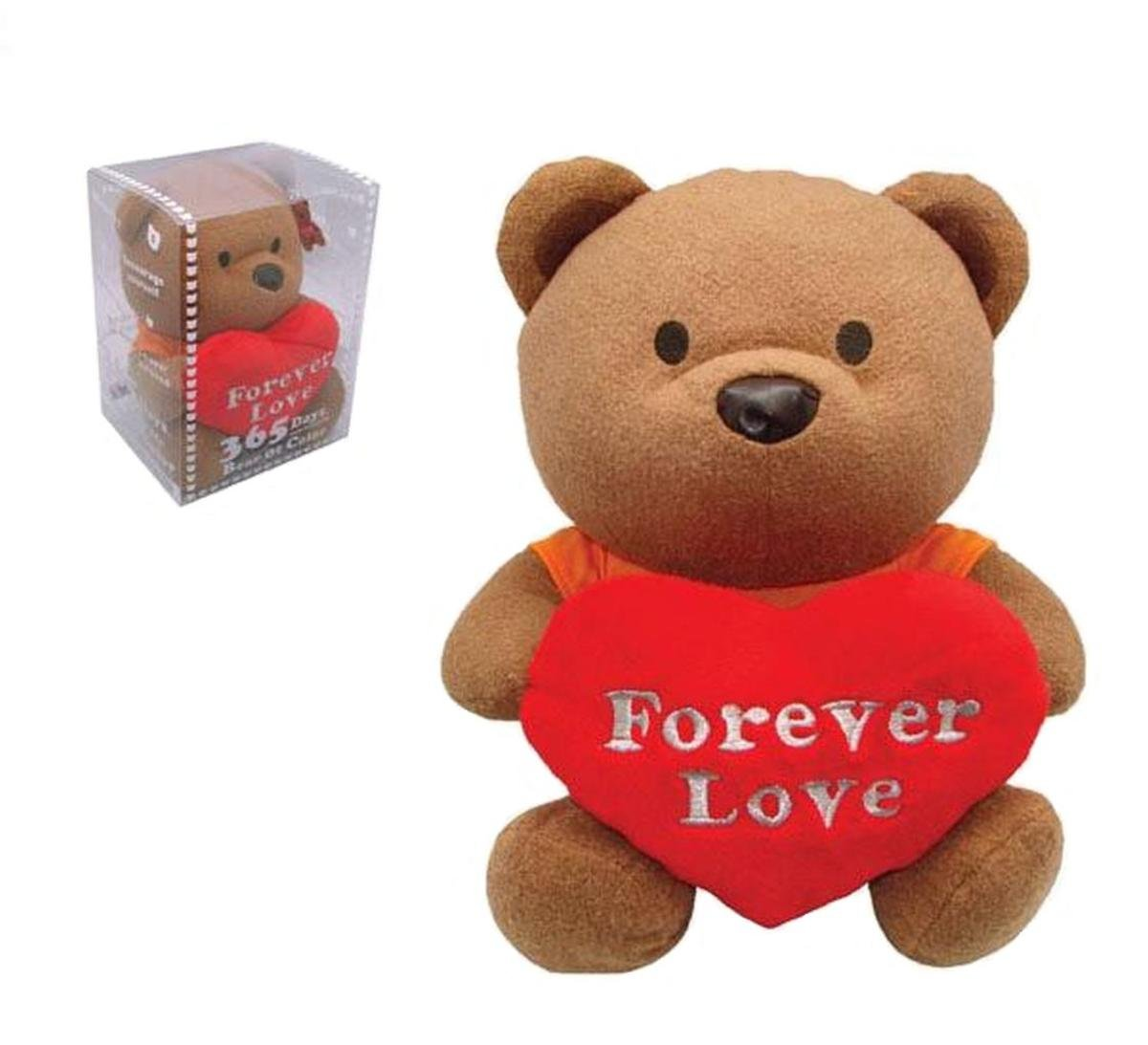 愛的信息系列  -- Fover Love