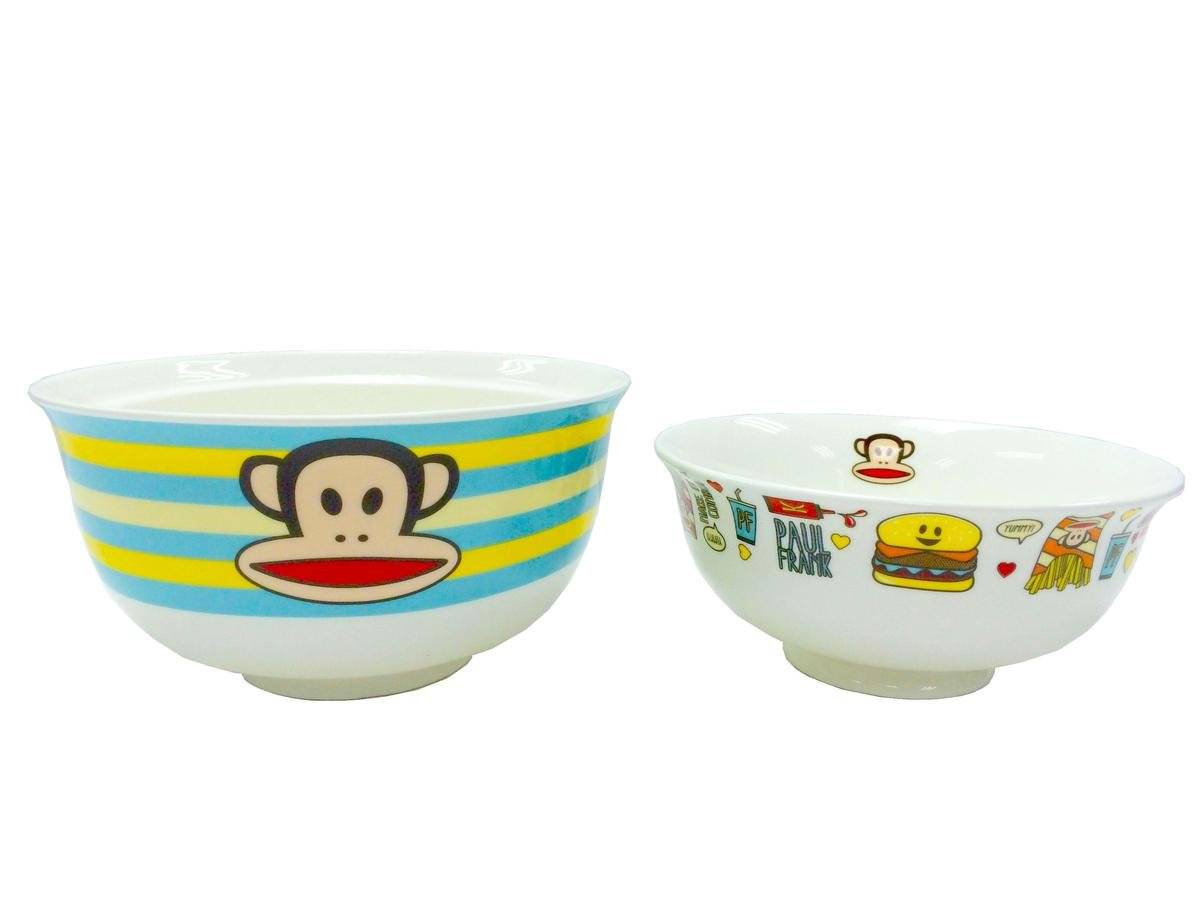 子母陶瓷碗套裝
