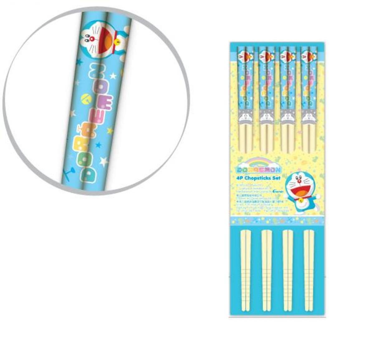 竹製筷子套裝 Set B