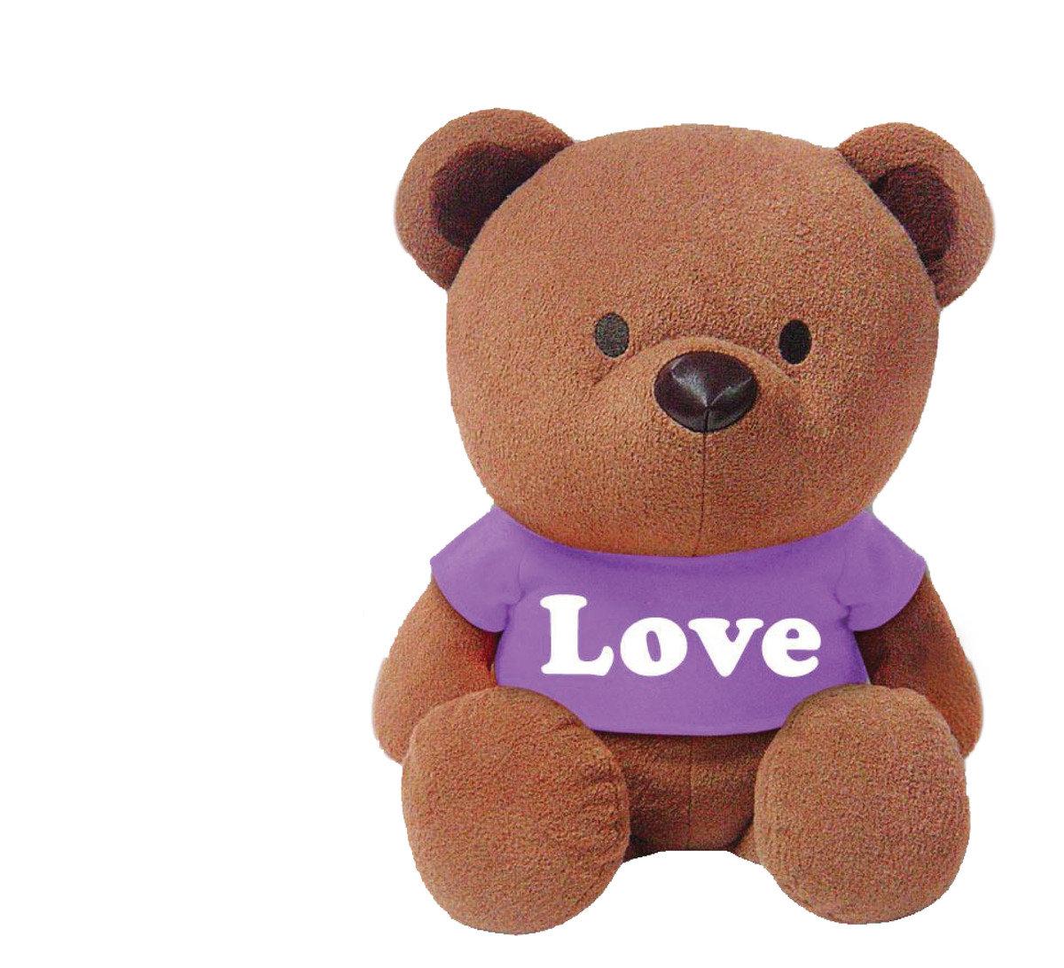 愛的信息系列 -- Love Bear